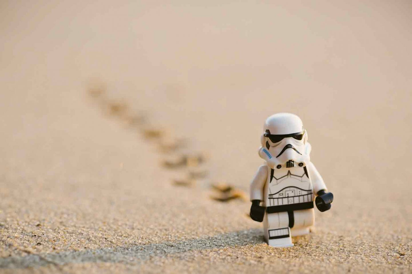 Ways to Celebrate Star Wars Day at Home