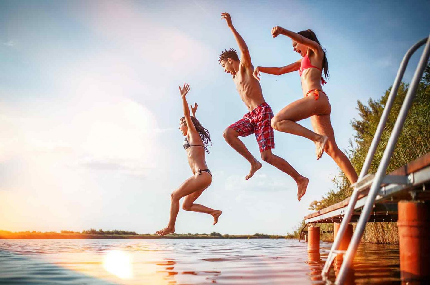 Ways to Make the Most of Summer