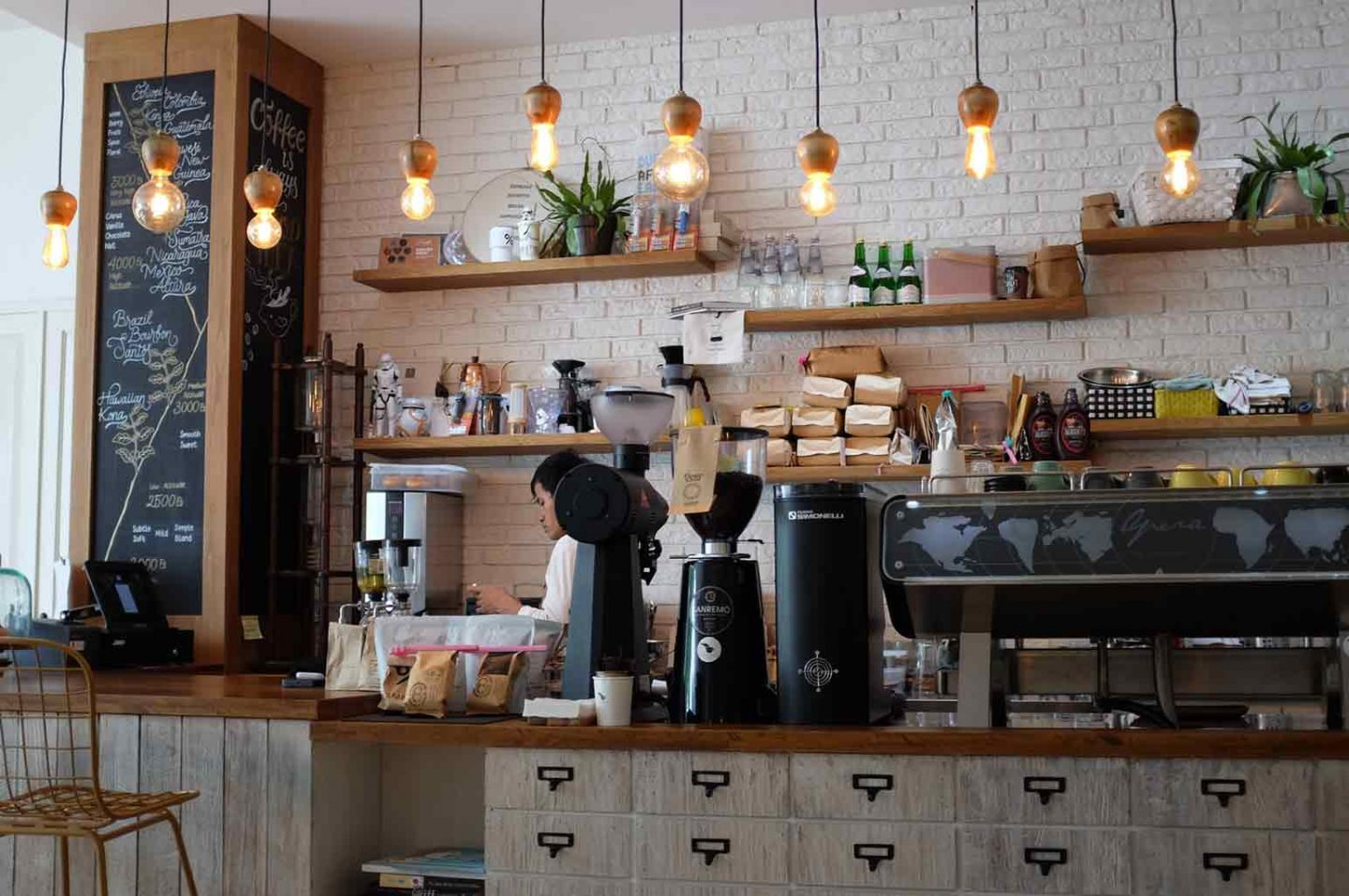 Alternatives To Coffee Shops