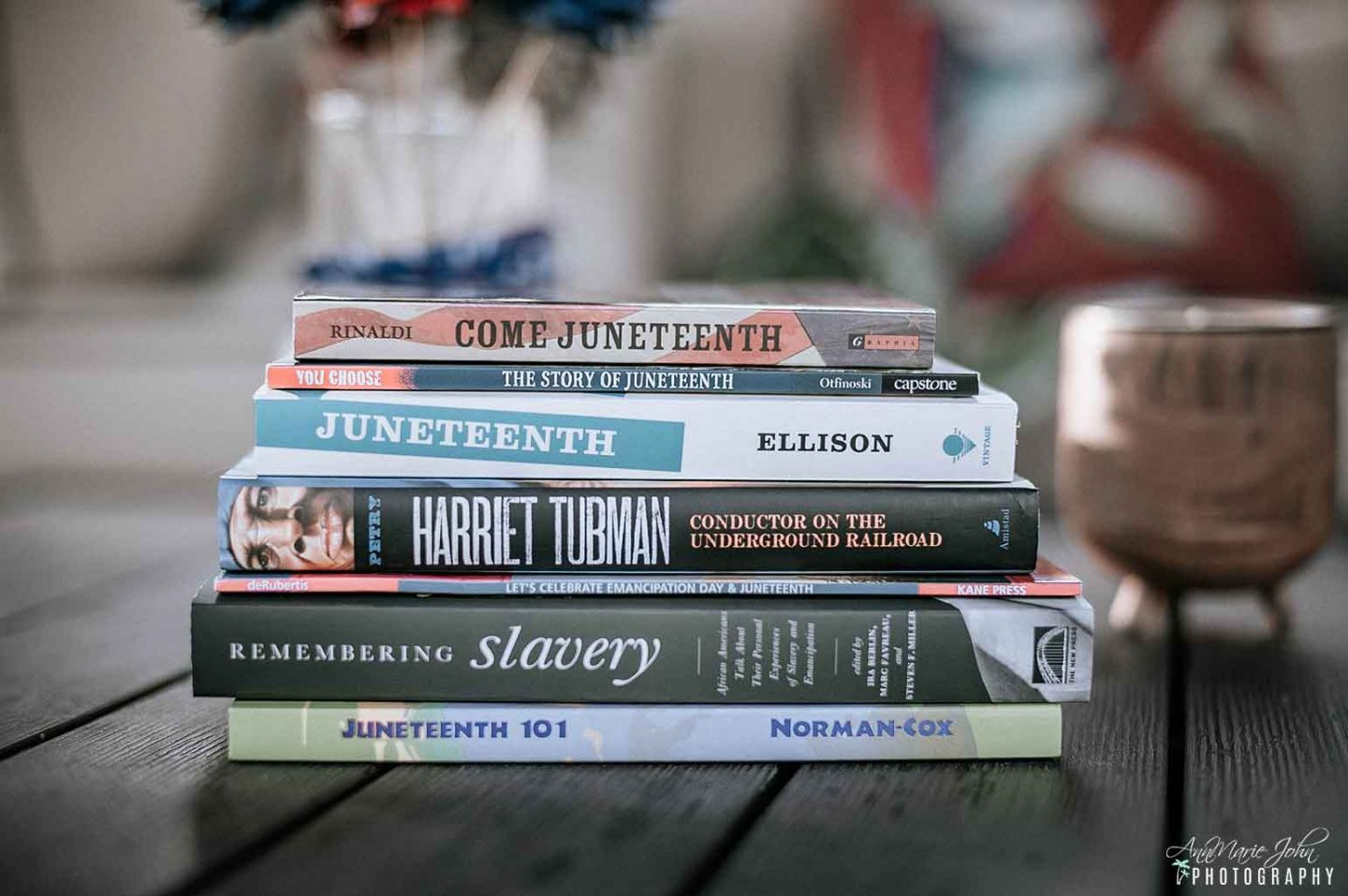 Books You Should Read for Juneteenth
