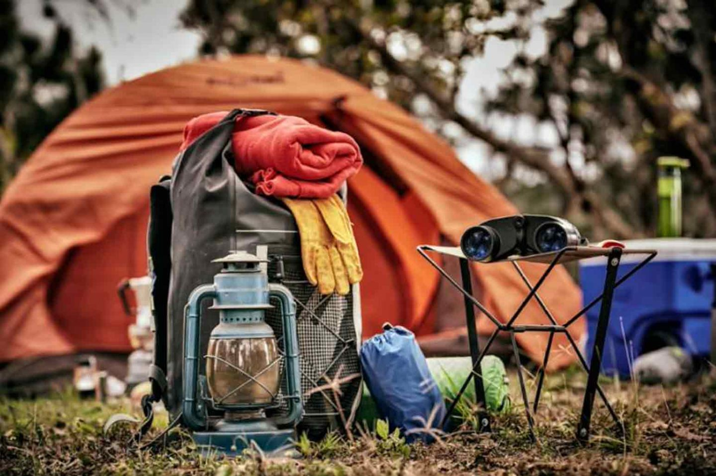 Useful And Awesome Camping Gadgets That Are Worth Your Investment In 2021