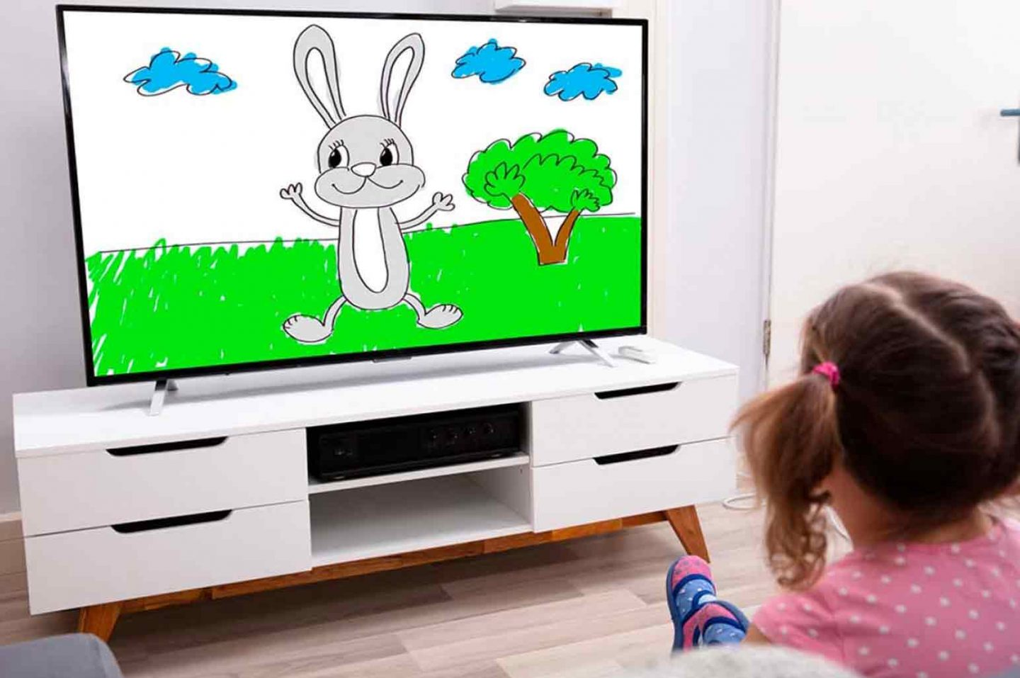 Can Cartoons Help With Reading Troubles