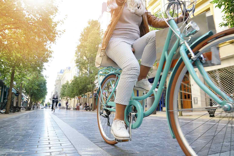 Choosing a City Bike