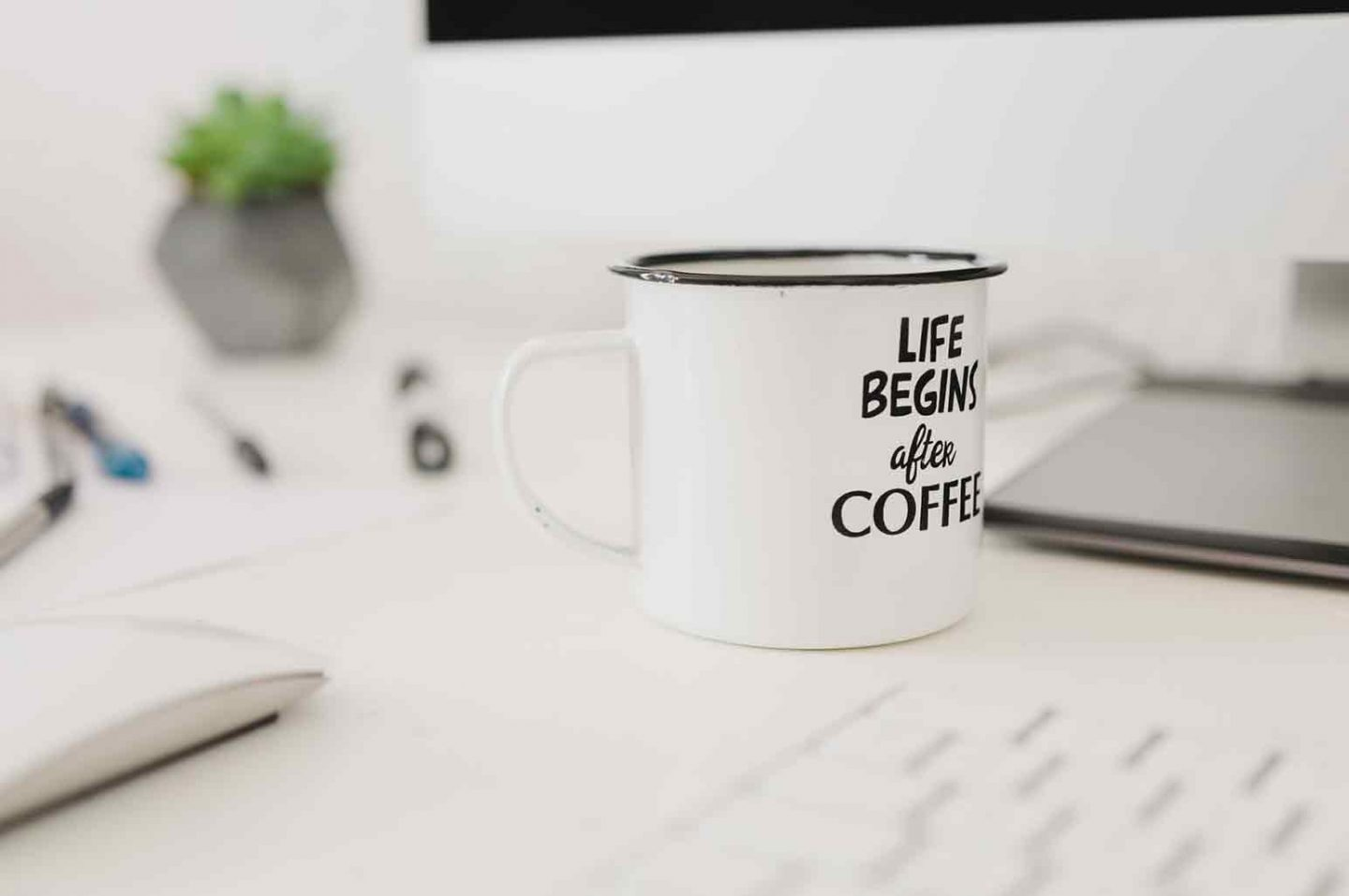 Coffee As Part Of Lifestyle