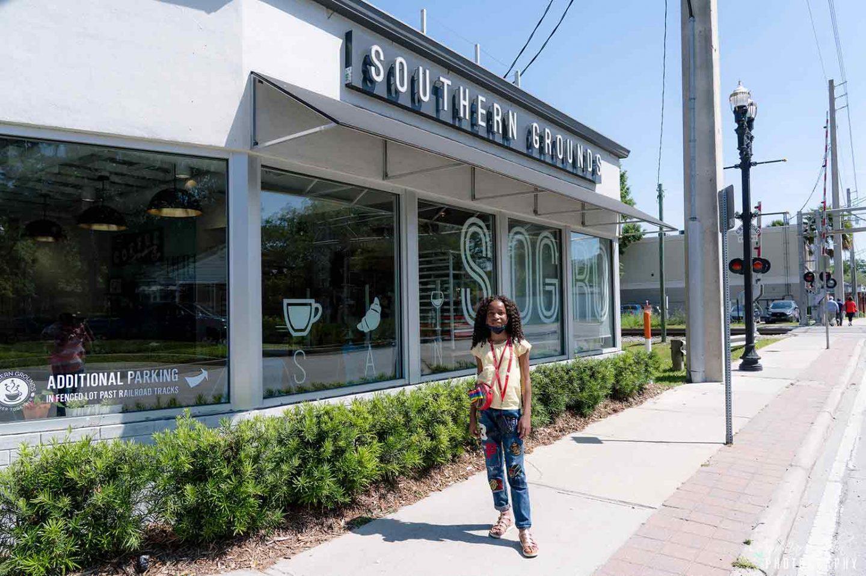 Family-Friendly Restaurants in Jacksonville