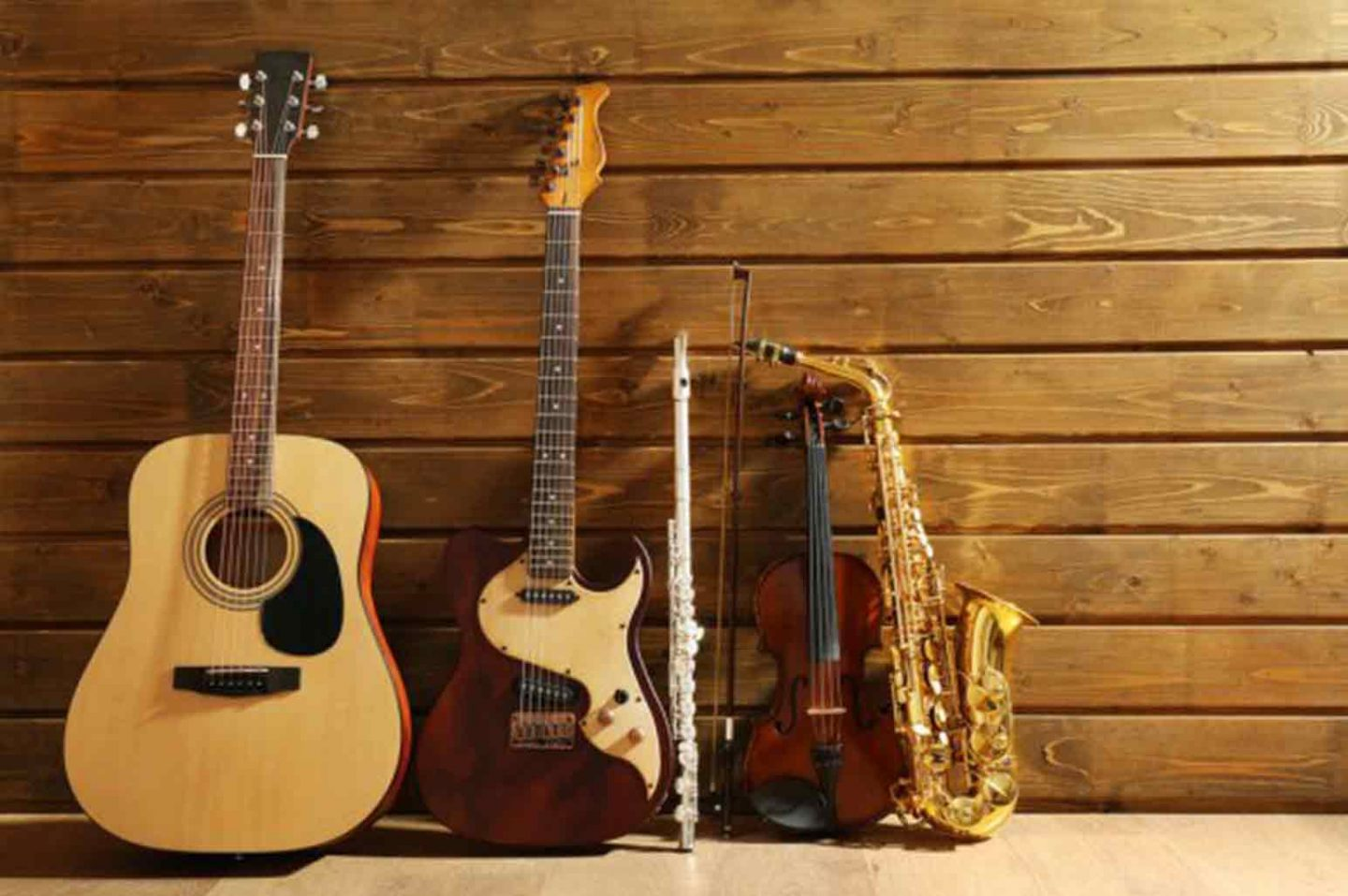 Good Quality Equipment Can Improve Music Career