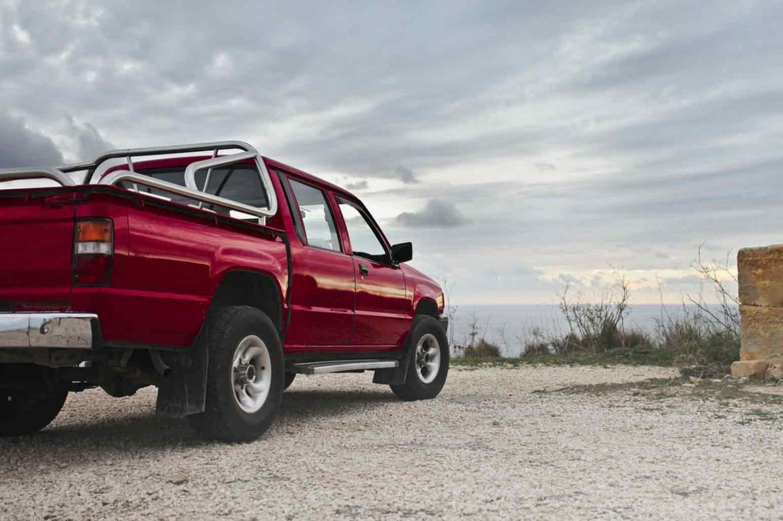 Help Pick-up Truck Run Better