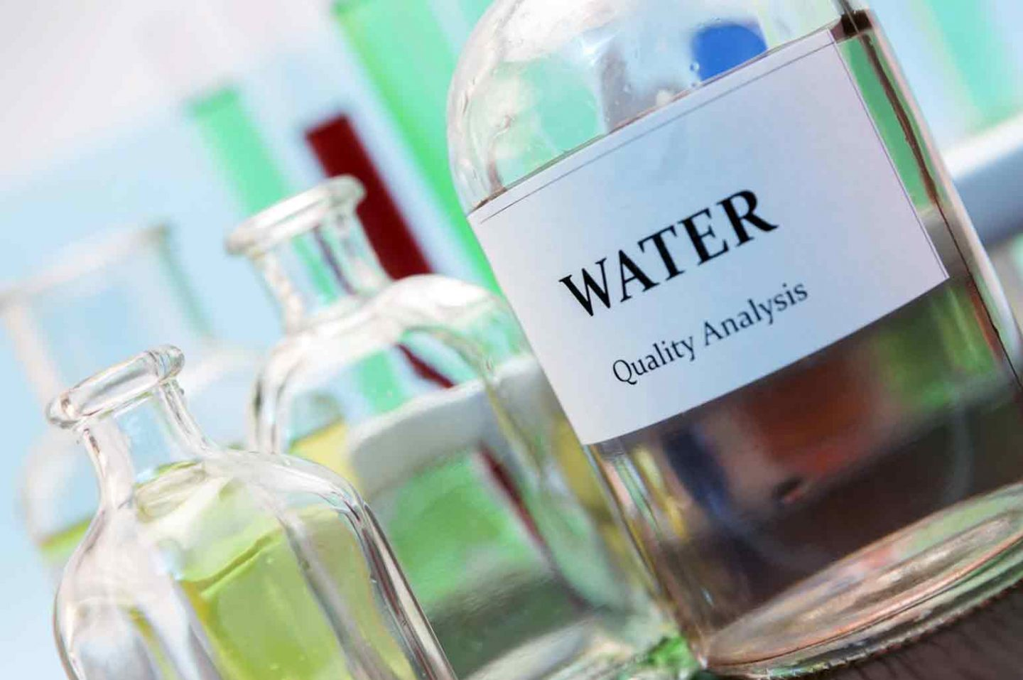 How To Analyze Your Water