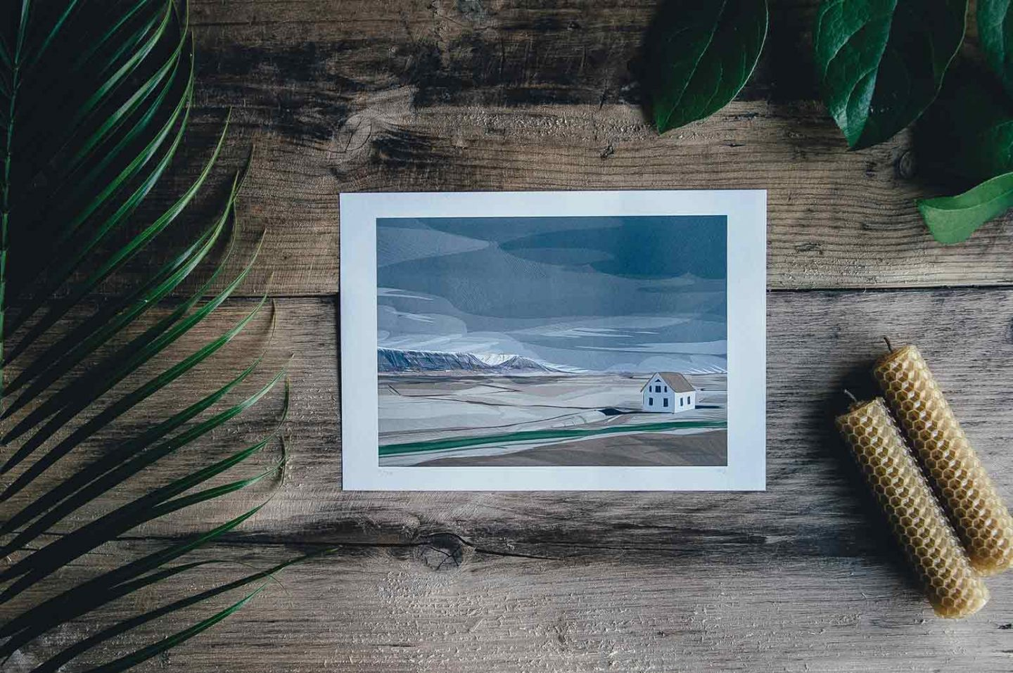 How To Frame Your Artwork Like A Pro