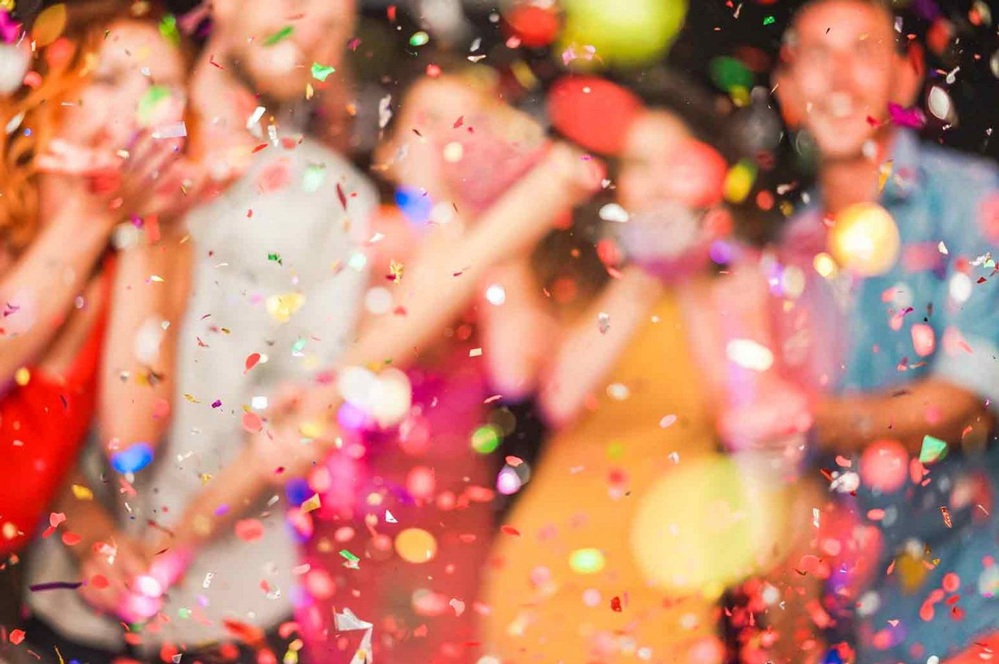 How To Host An Amazing Party