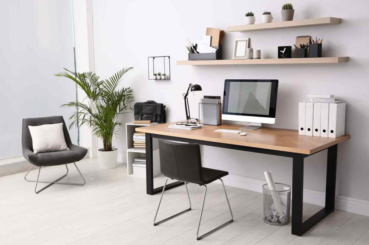 Improve Performance Working From Home