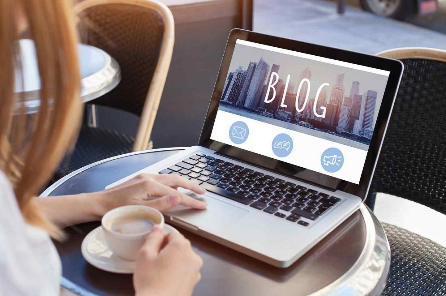 How To Maximize Your Blogs Impact