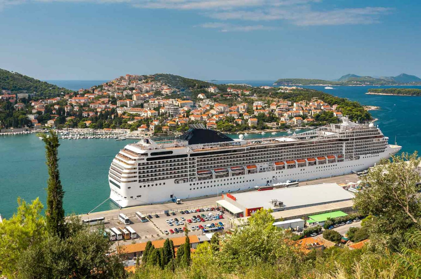 How to Plan the Perfect Croatian Cruise