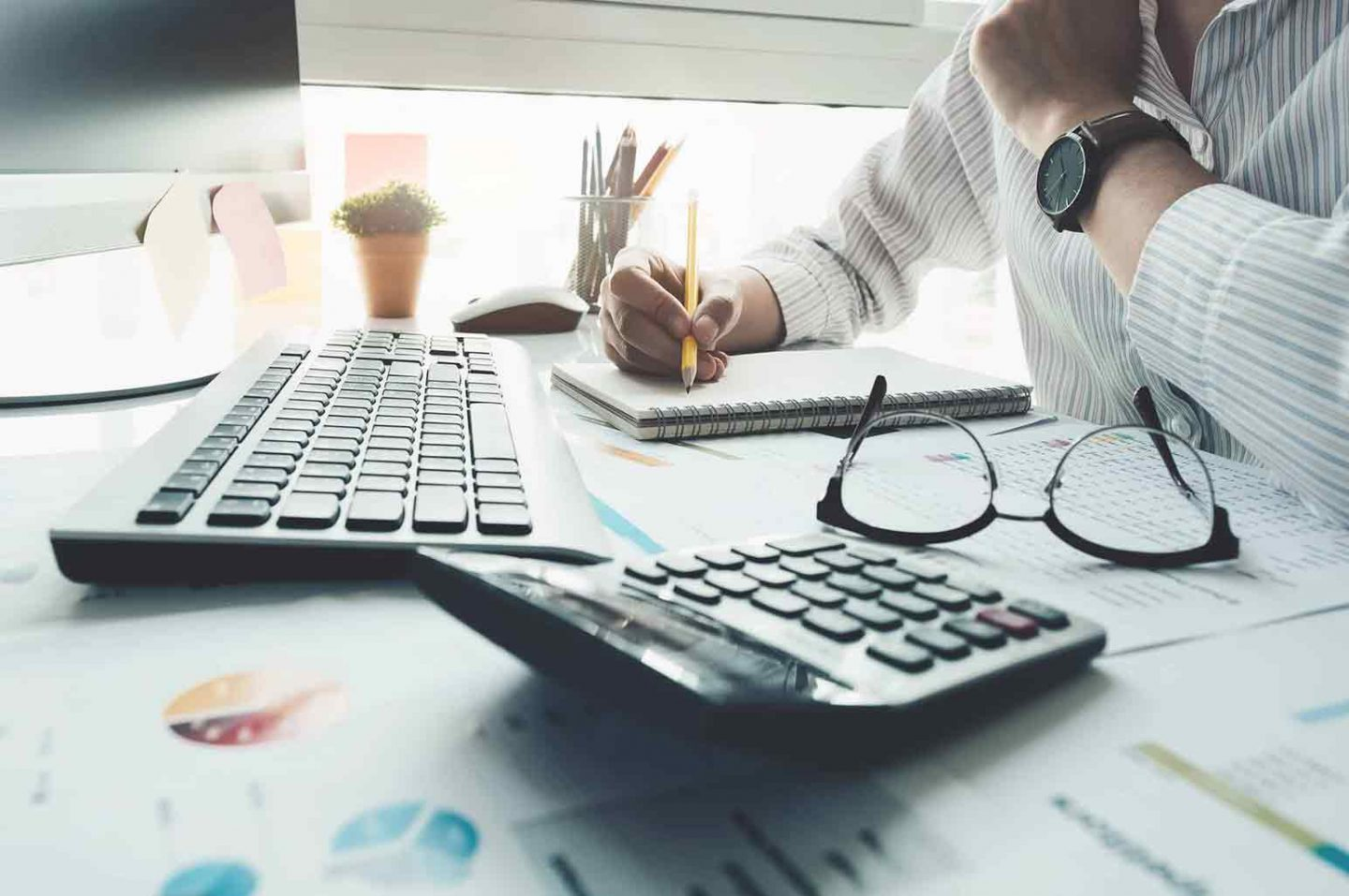 Managing Your Finances Better