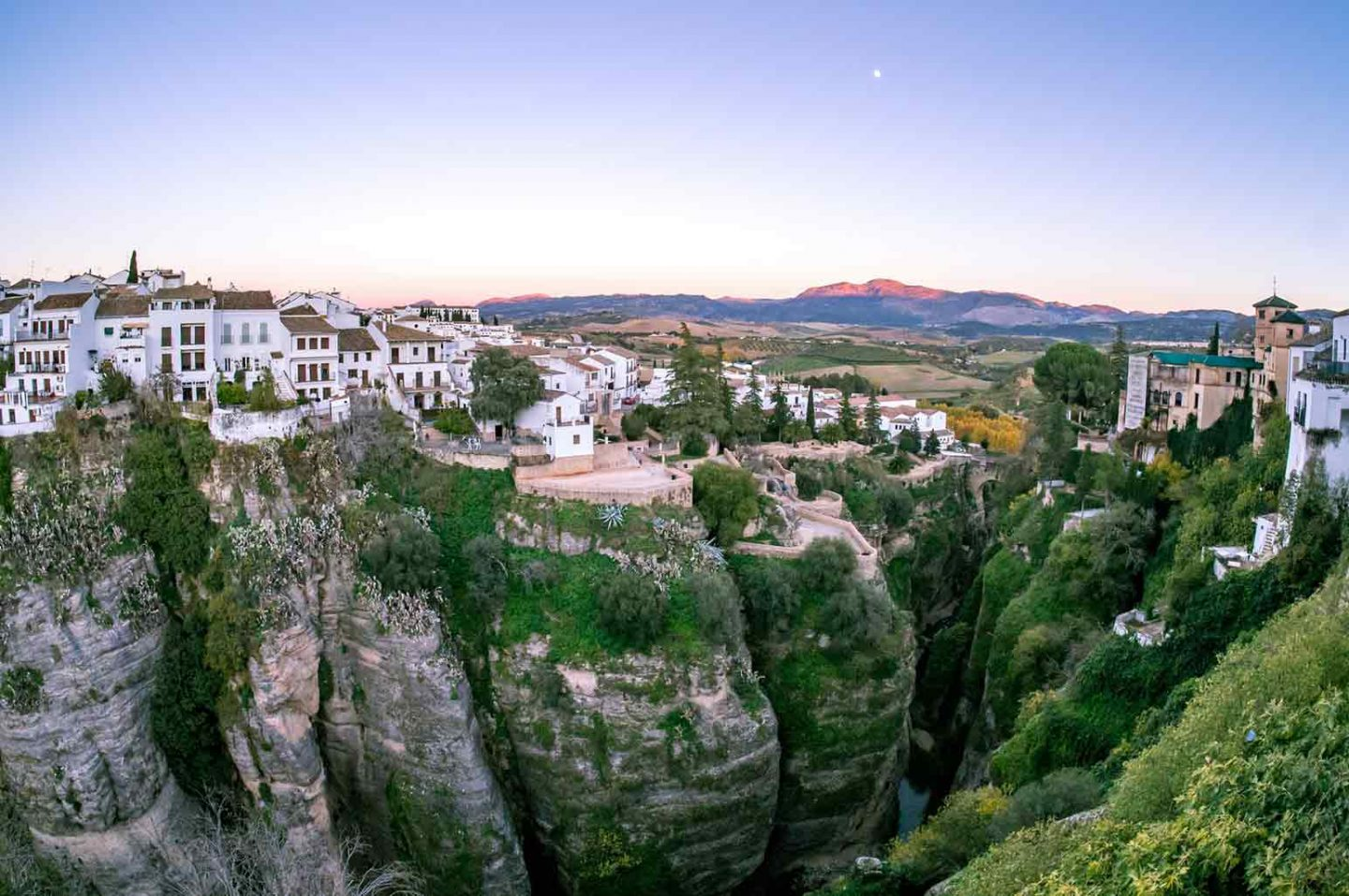 Must-Visit Hiking Trails in Andalusia