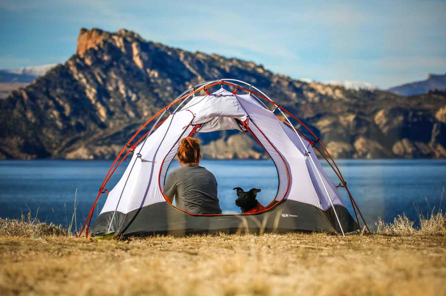 Primitive Camping in the US