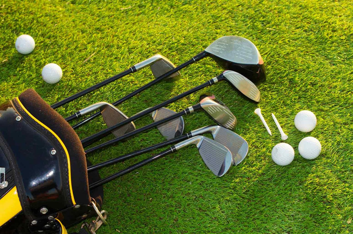 Quality Of Your Golf Equipment Important