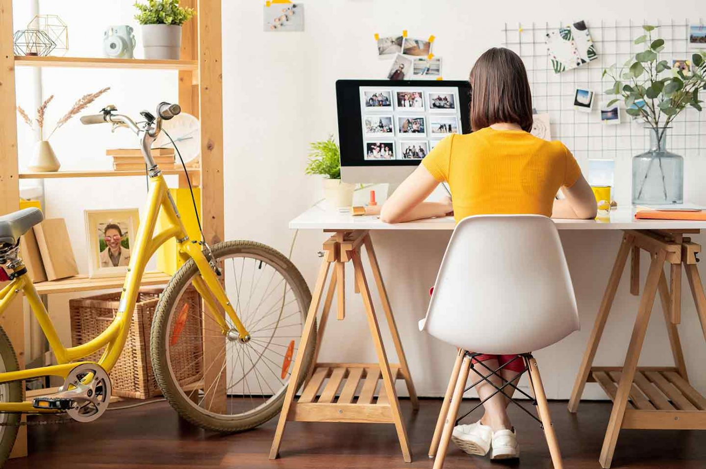 Solutions to Make Working Space Comfortable