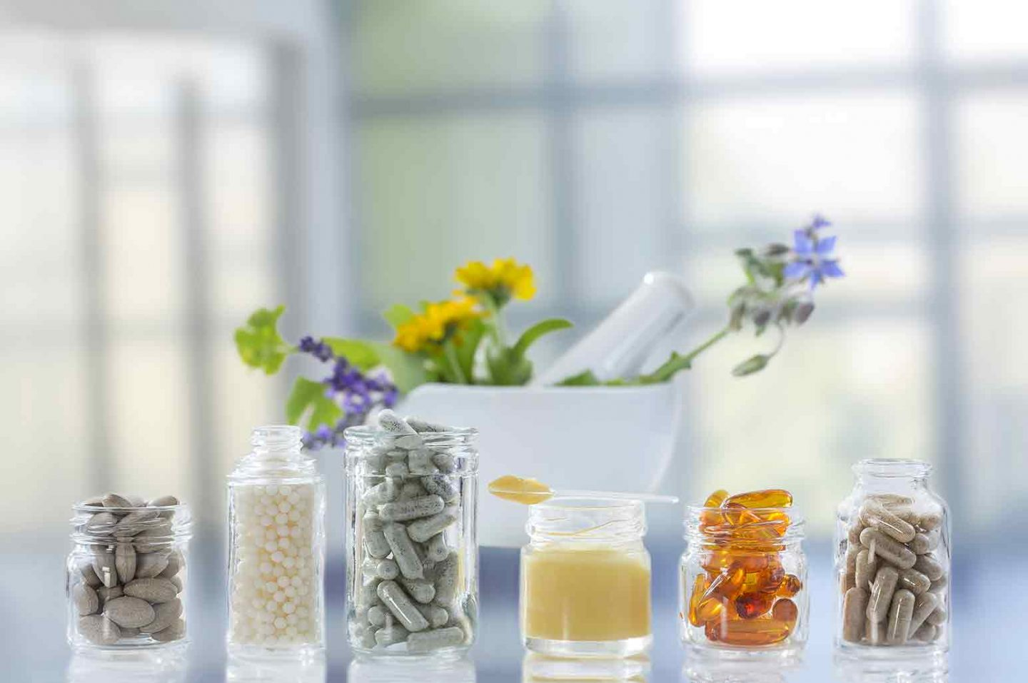Finding Supplements That Are Healthy And Eco-Friendly