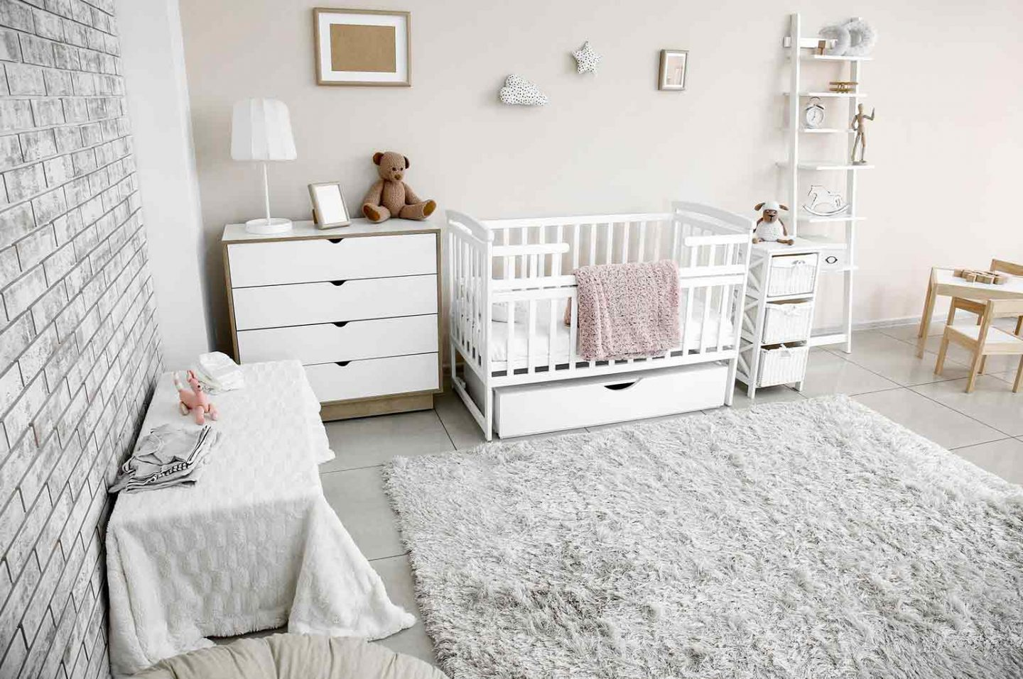 Things Your Newborn Should Have