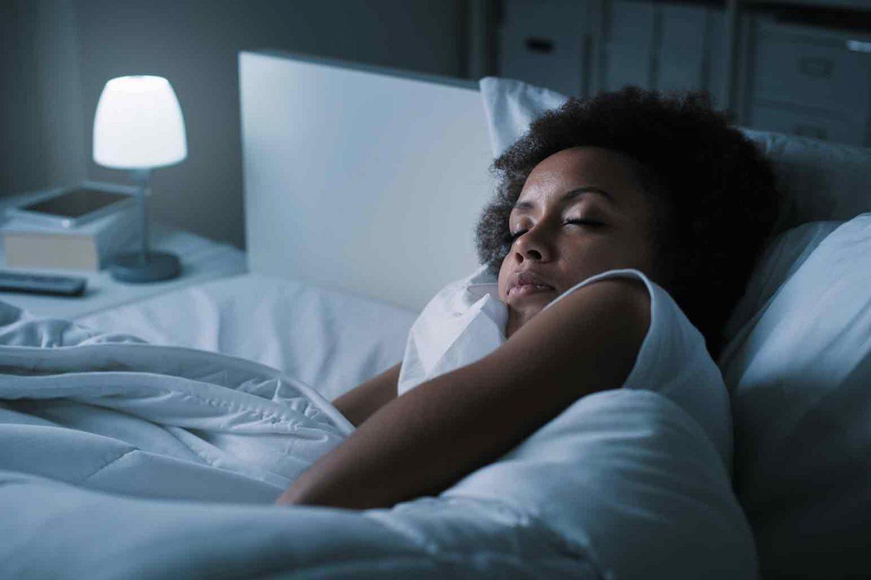 Tips To Help You Fall Asleep