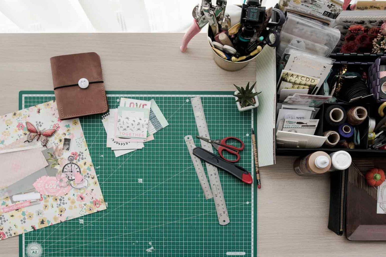 Tips To Make Scrapbook More Beautiful