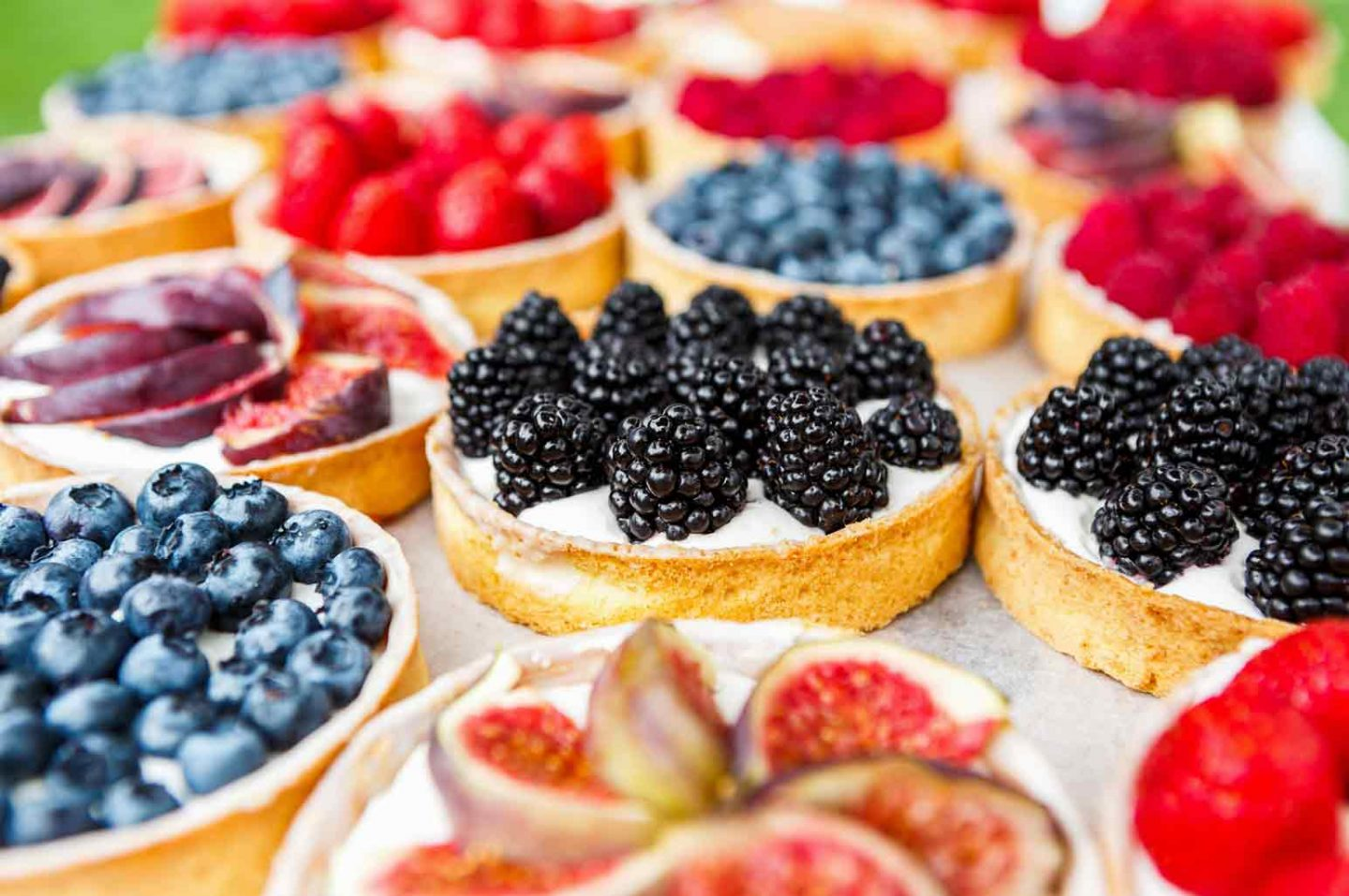 Travel Guide For Those With A Sweet Tooth