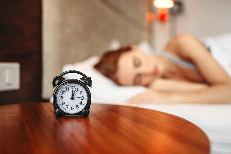 Wake Up Feeling Refreshed