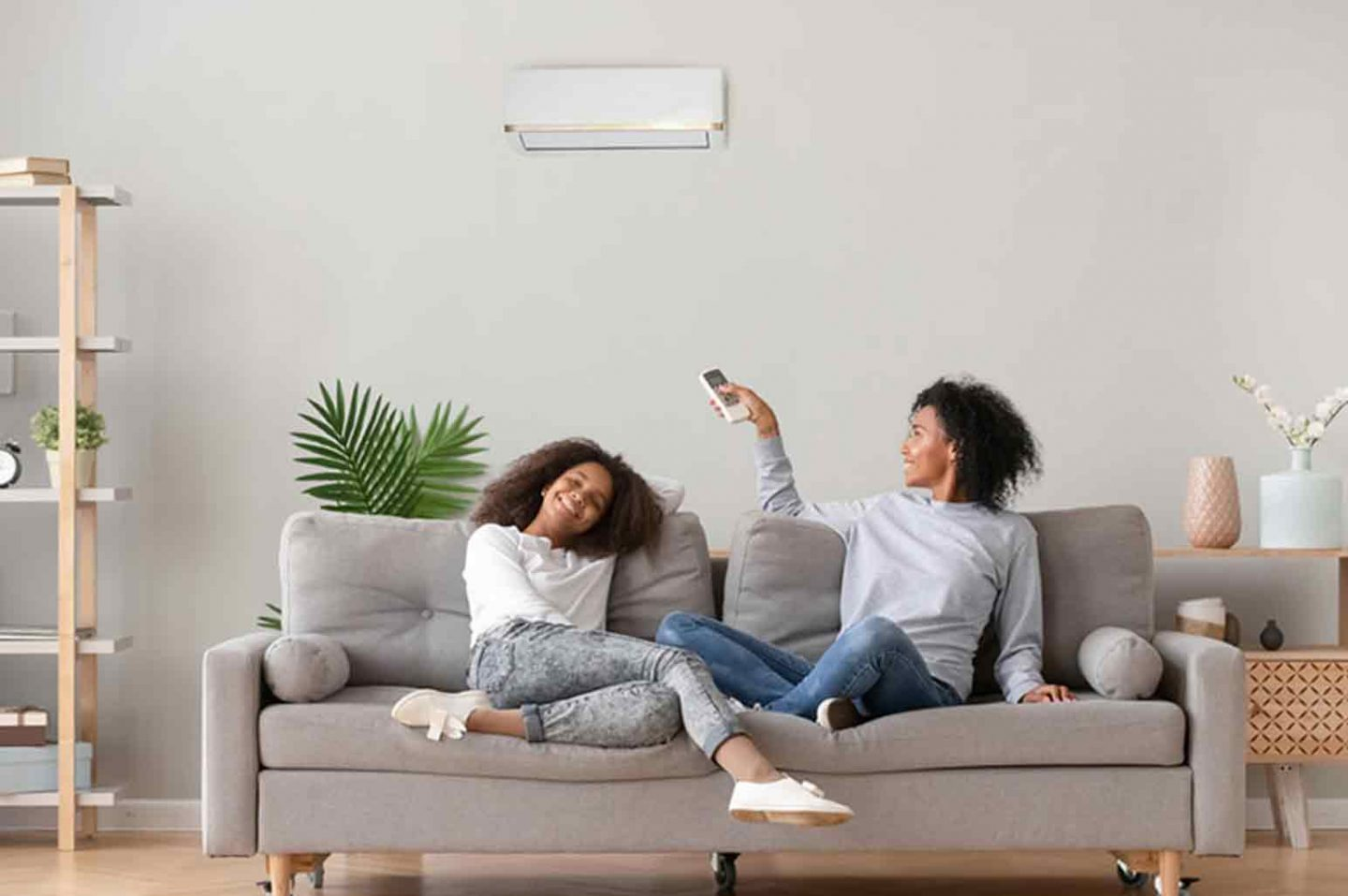 4 Easy Ways To Lower Your Air Conditioning Bill This Summer