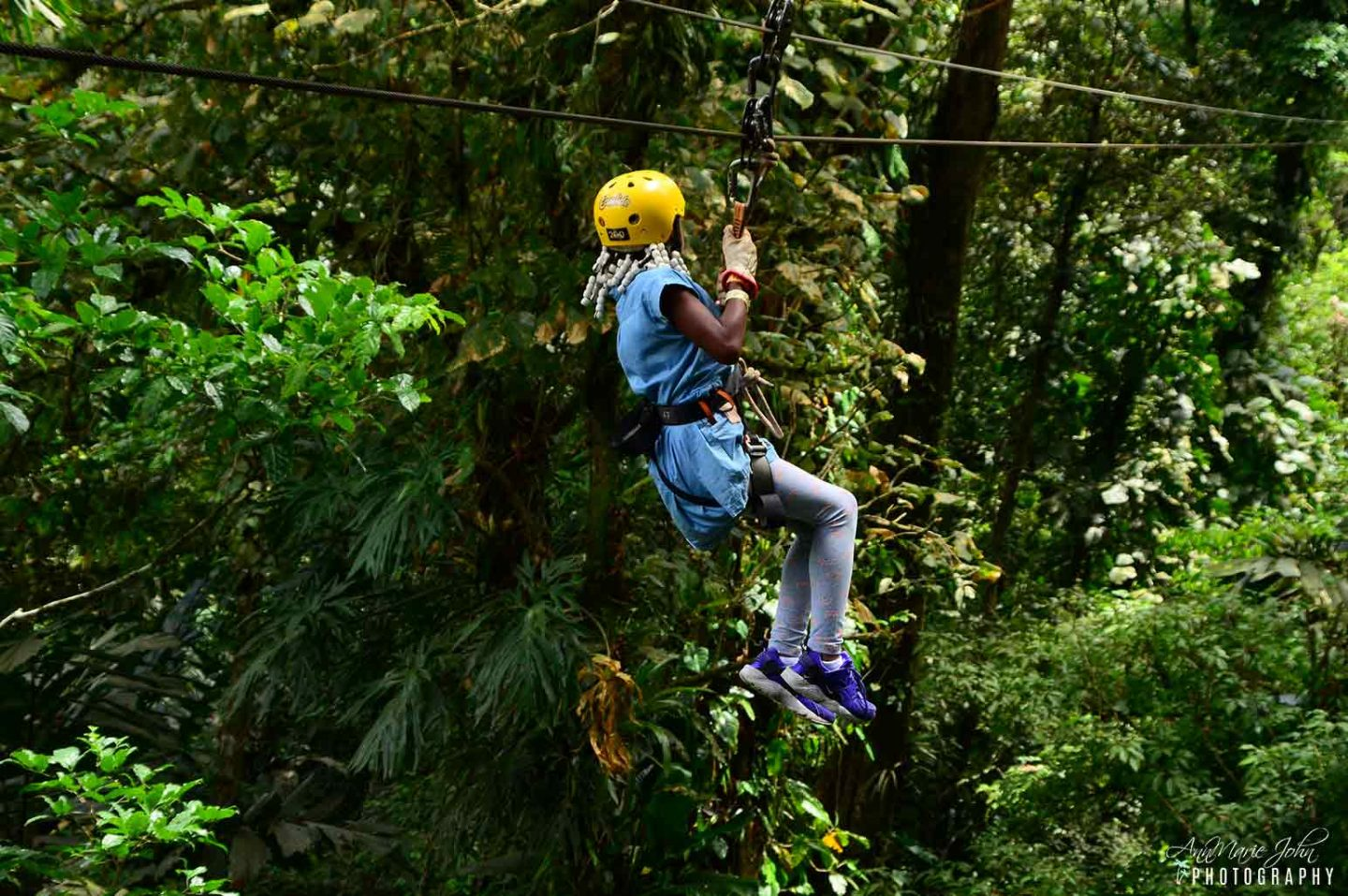 What You Should Know Before You Go Ziplining