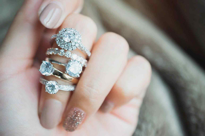 Why Diamonds Are Popular