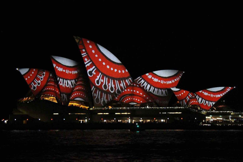 Aboriginal Travel in Australia