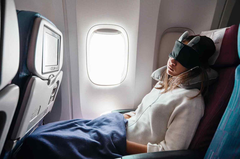Essentials For Overseas Travel