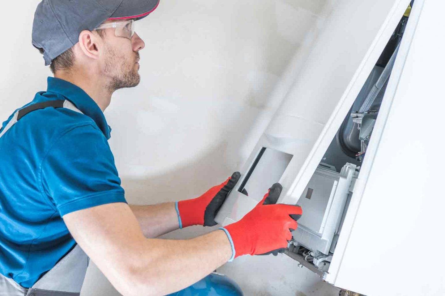 Gas Furnace Essential Components