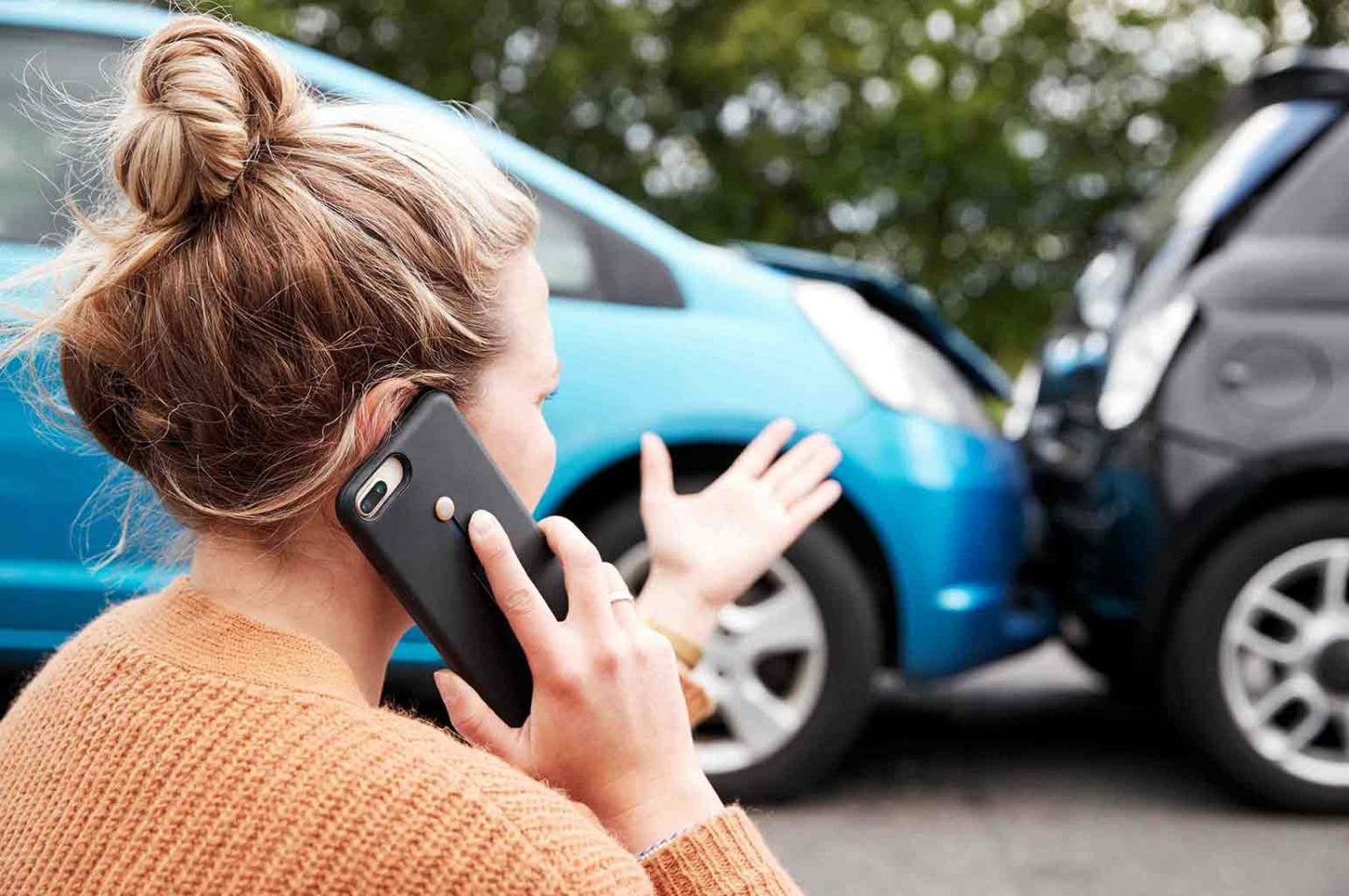 Getting Right Lawyer for Car Accident