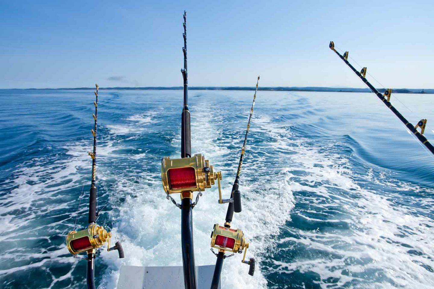 Getting The Most Out Of Your First Charter Fishing Trip