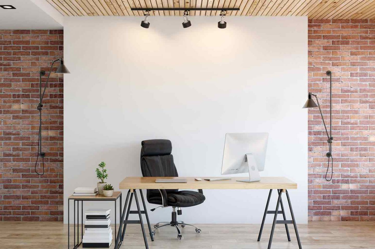 How To Pick The Right Office Desk