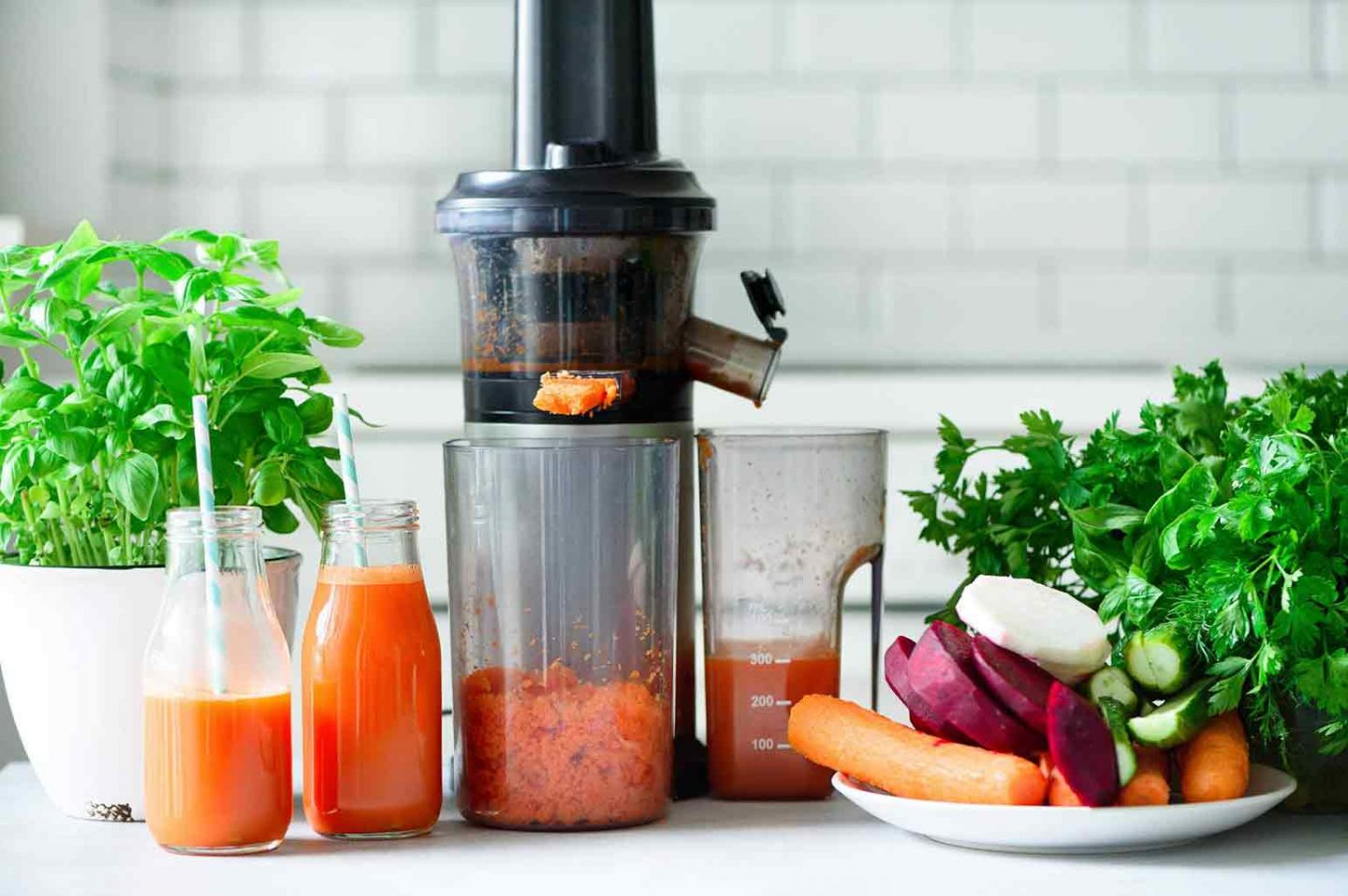 How to Get Started With Juicing