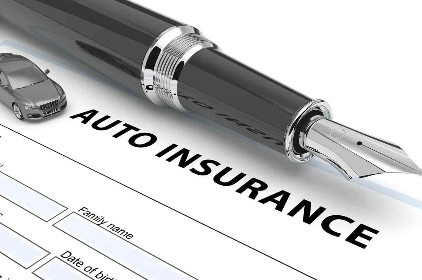 How to Get the Best Auto Insurance Deal
