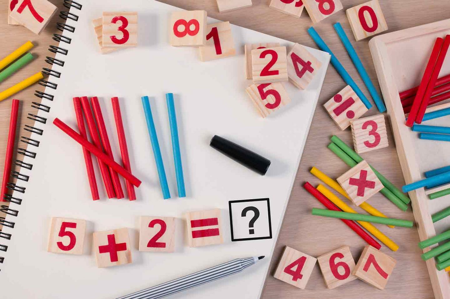 How to Make Math Interesting to Kids