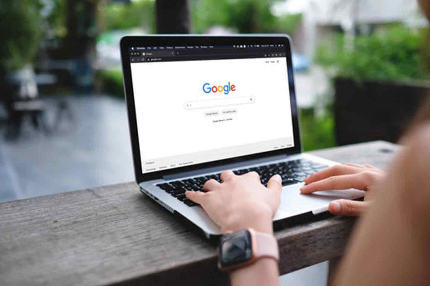 How to Remove Personal Information from Google