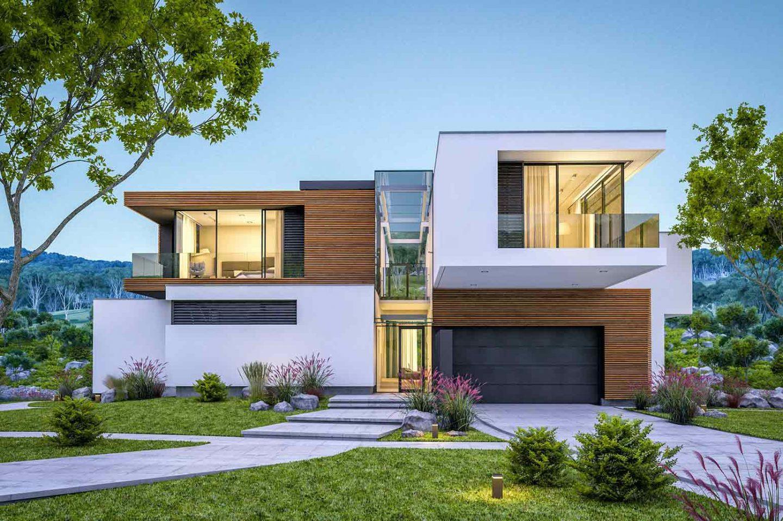 Ideas for an Energy-Efficient Home