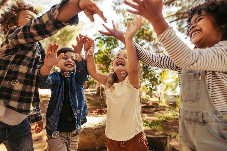 Inspiring Leadership Skills in Your Child