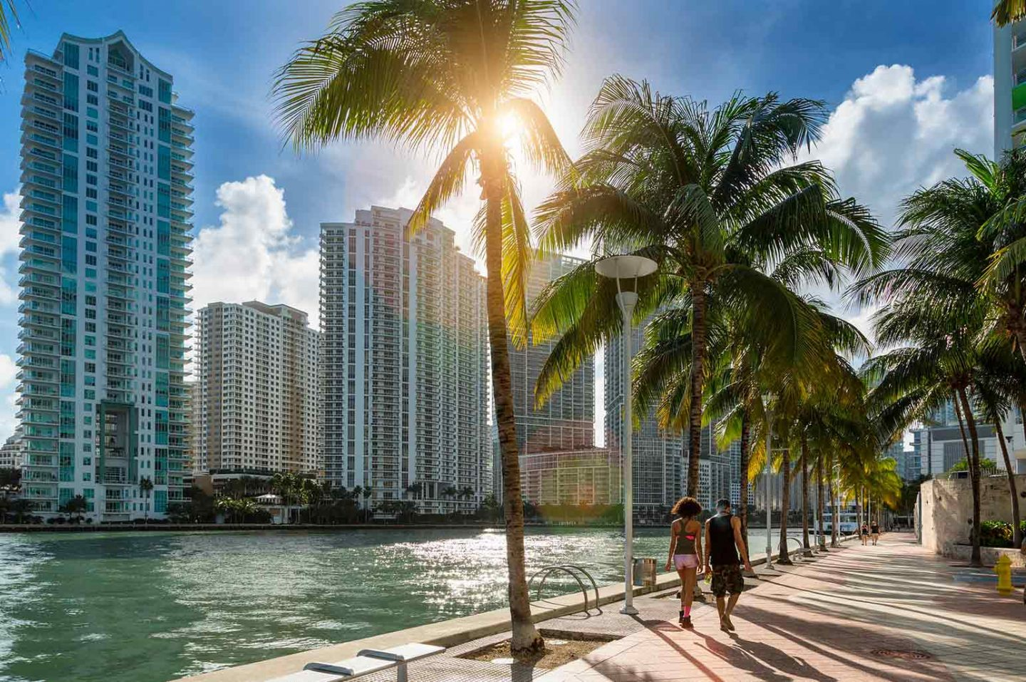 Places to See During a Weekend in Miami