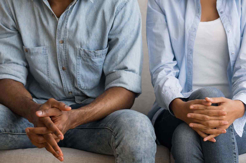 Reasons Parents Split Up Ranked