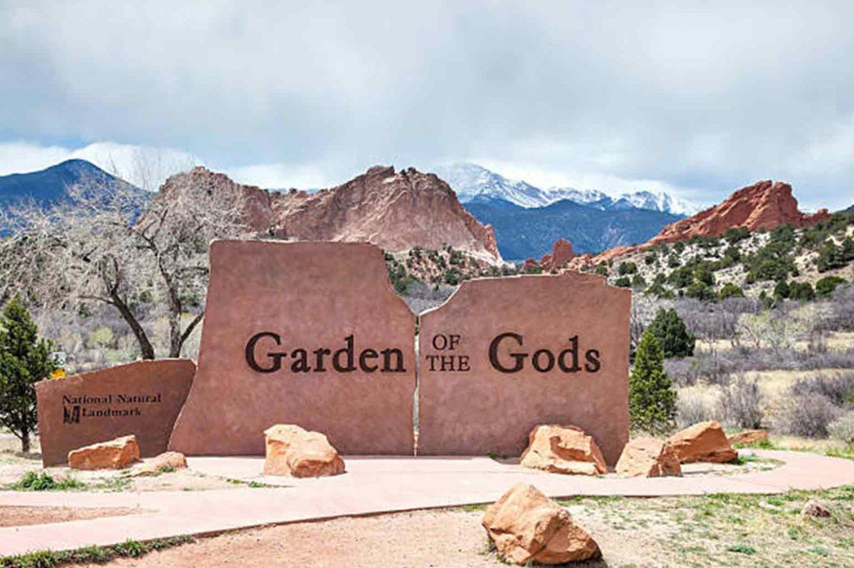 Safe Spots In Colorado to Visit
