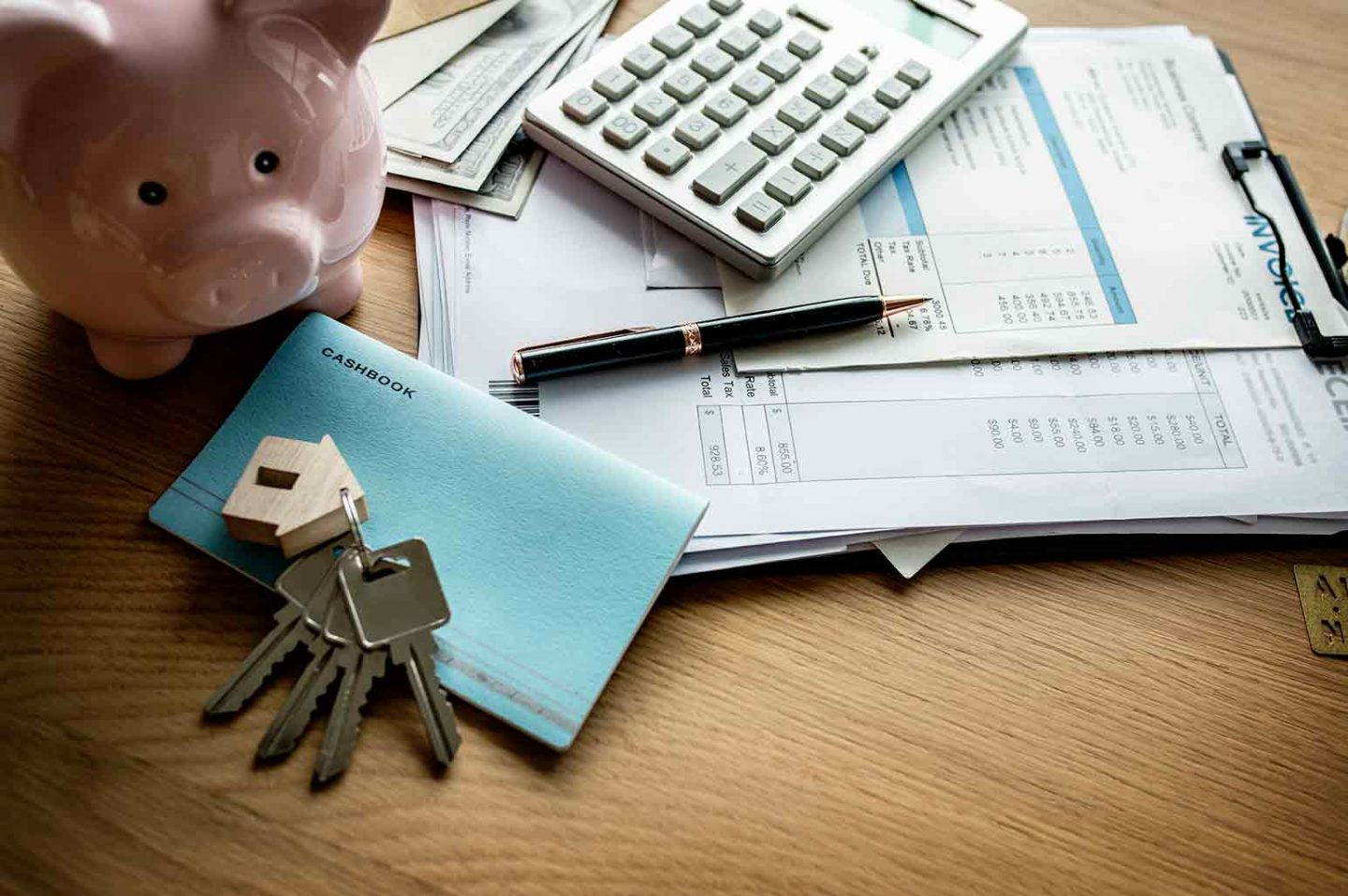 Step-by-Step Mortgage Guide