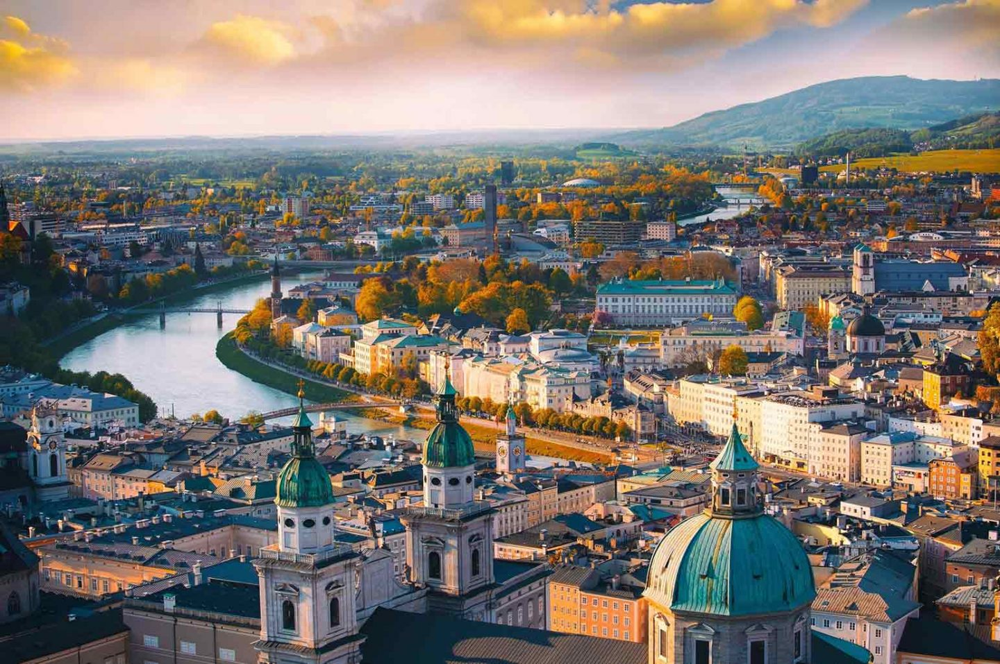 Top Must-See Cities in the World