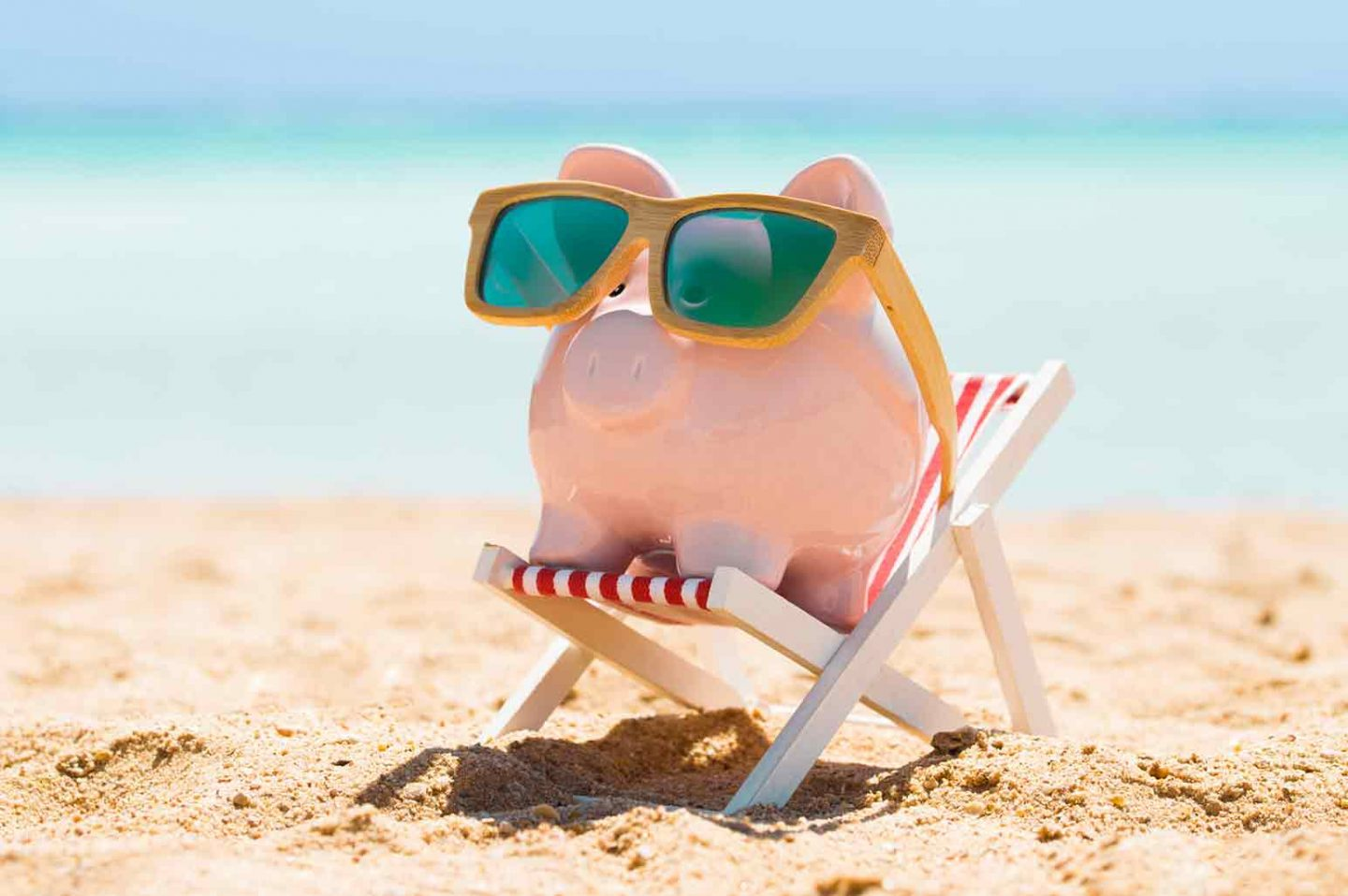 Ways to Save for Vacation