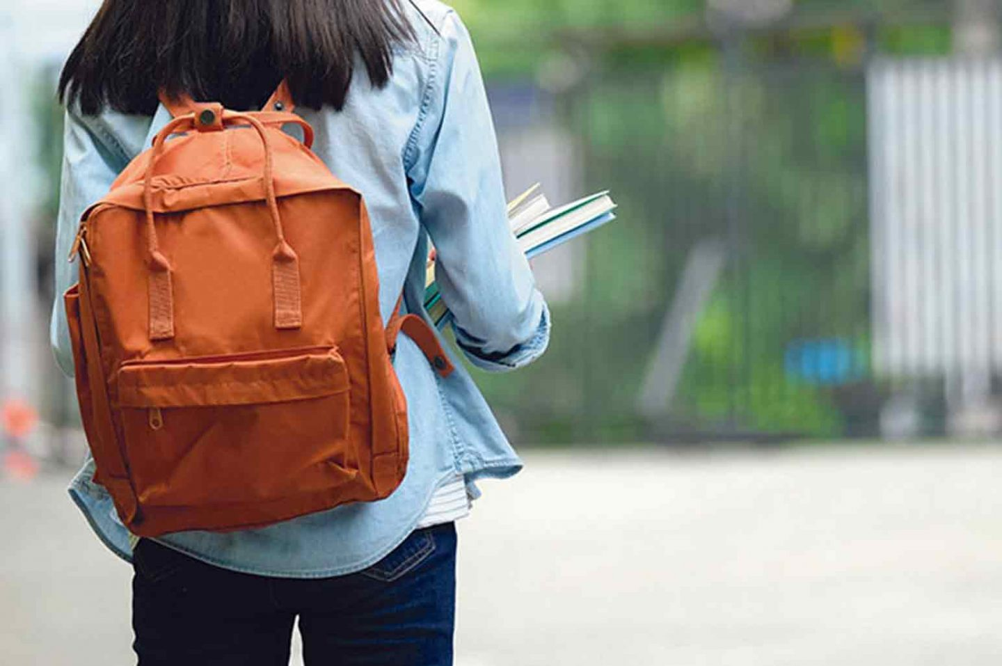 Ways to Survive Your First Year at College